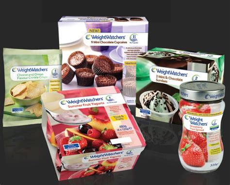 cuisine weight watchers weight watchers food products are weight watchers