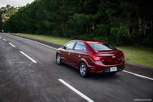 Chevrolet Onix E Chevrolet Prisma Linha 2017