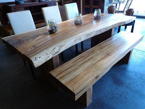 table de cuisine bois table cuisine contemporaine bois