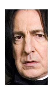 Harry Potter's Severus Snape works for American Airlines ...