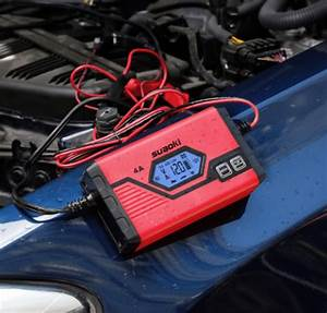 Booster Batterie Voiture : comparatif complet pour trouver le meilleur chargeur de batterie auto ~ Medecine-chirurgie-esthetiques.com Avis de Voitures