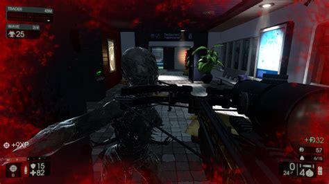 killing floor 2 ps4 review killing floor 2 ps4 playstation nation