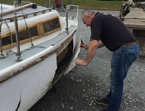 Boat Salvage Yards Uk by Boat Salvage Boat Recycling Salvage And Parts For Sale