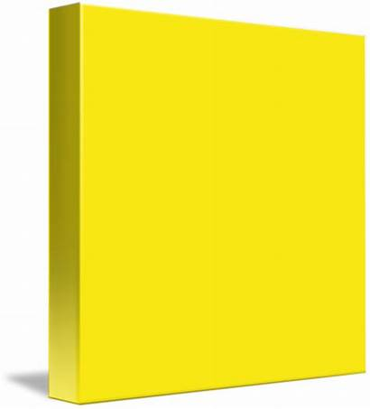Square Yellow Clipart Transparent Webstockreview Pms Hex