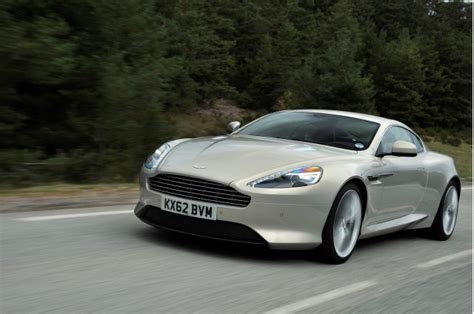 2014 Aston Martin Db9 Review, Ratings, Specs, Prices, And