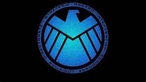 Image Gallery marvel shield