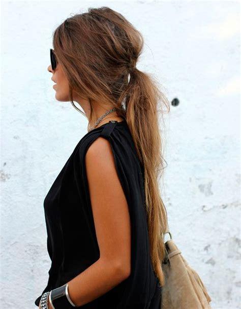 coiffure simple 224 r 233 aliser soi m 234 me coiffure simple 20 jolies id 233 es pour les filles press 233 es