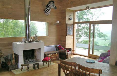 agrandissement cuisine sur terrasse extension bois extension maison extension en bois d