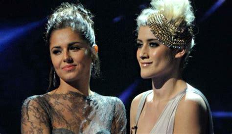 Singer Slams Cheryl Disgusting Revealing Interview