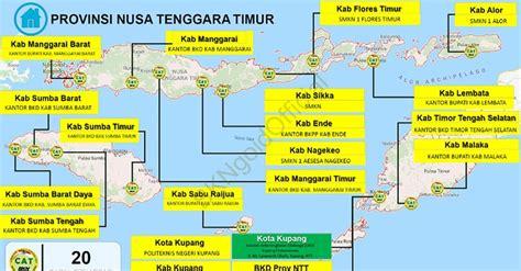 Titik lokasi tes skd di kepulauan riau, riau dan sumbar. BKN: Daftar Titik Lokasi Tes SKD CAT CPNS 2018 Pulau Bali ...