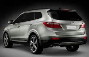 2016 Hyundai SUV Models