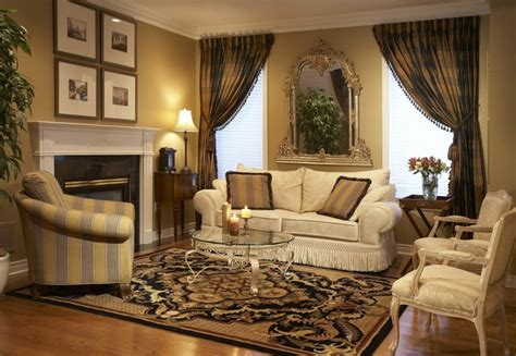 Home Interior Themes : Como Decorar Un Salon, Elegancia Y Funcionalidad