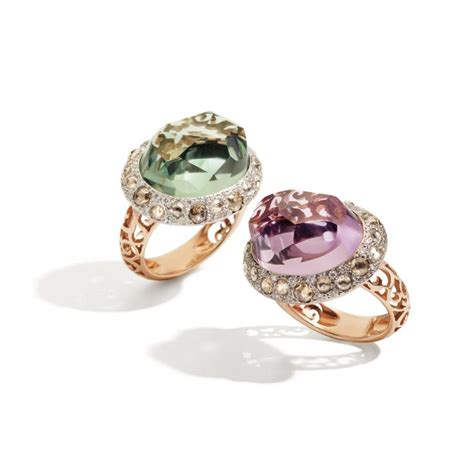 pomellato jewellery 17 best images about pomellato on