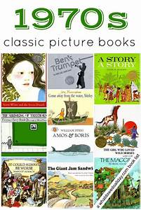 1970s Children's Books {Picture Books}