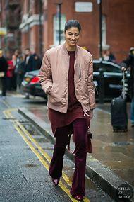 2017 Street Style Fashion Man