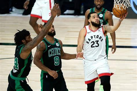 NBA Playoffs: Boston Celtics vs Toronto Raptors Game 4 ...