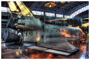 Discovery Space Shuttles Side View - Pics about space
