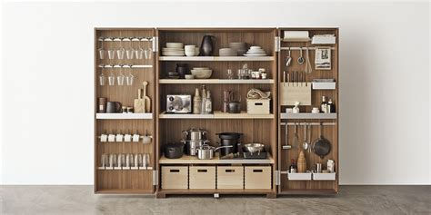 kitchen tool storage bulthaup b2 kitchens kitchen tool cabinet bulthaup 3371