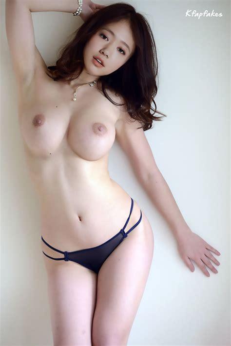 Im Ji Hye Nude Fake Porn Clip