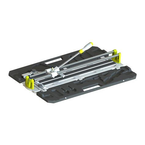 plasplugs tile saw manual powerglide 600mm manual tile cutter