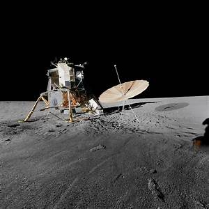 Apollo 12 Spacecraft - Pics about space