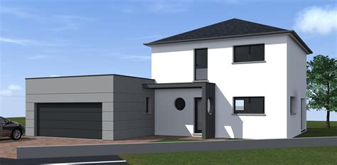 modele de maison a construire modle de maison moderne beta construire dtails du modle maison