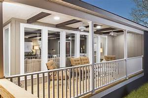 Clayton Mobile Homes With Porches