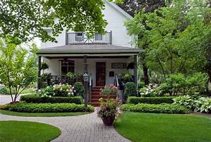 Gallery Of Collection Small House Landscaping Ideas Front