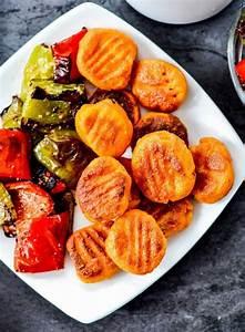 Paleo Sweet Potato Gnocchi - JoyFoodSunshine