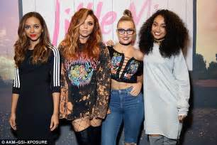 Little Mix dress as cowgirls to announce new single ...