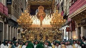 Jueves Santo  Semana Santa M U00e1laga  Horarios E Itinerarios