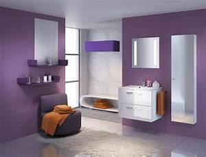 peinture salle de bains quelle couleur choisir pour espace With idee de couleur salle de bain