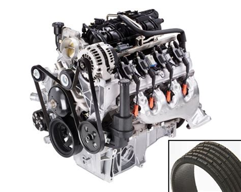 serpentine belt replacement motorheads