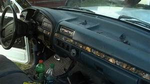 95 F150 Interior - Camo Wrap  Anyone Done It  Just Started Mine  - Ford F150 Forum