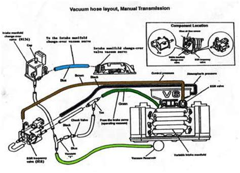 1999 Audi A6 4 2 Engine Wiring Schematic by Belt Routing For Northstar V8 Fixya