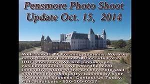 Pensmore Photo Shoot Update Oct  15  2014