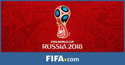 Fifa World Cup Russia Moscow