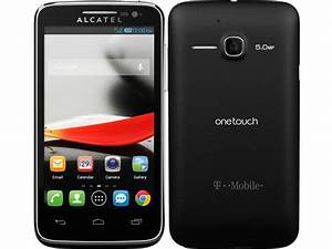 Alcatel One Touch Evolve Specs  Review  Release Date