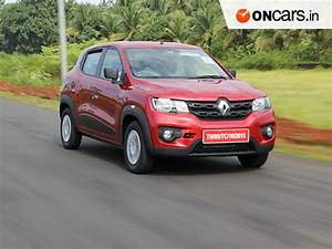 Renault KWID Price in India | Renault KWID Reviews, Photos ...