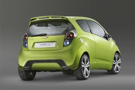 Chevrolet Car : Chevrolet Beat