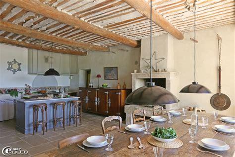 garance cuisine decoration cuisine maison de cagne