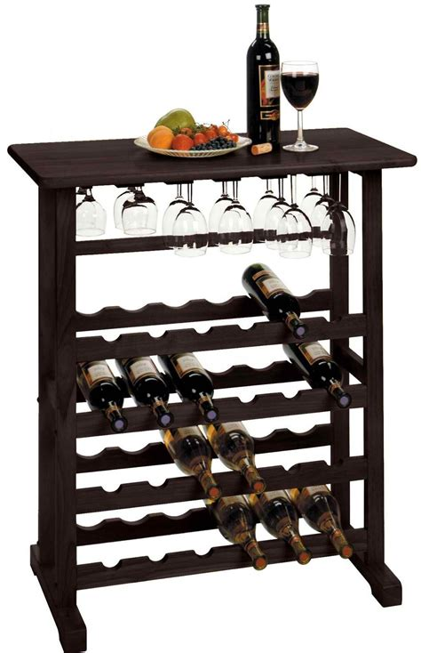 Walmart Wine Racks For Your Home Home Accessories