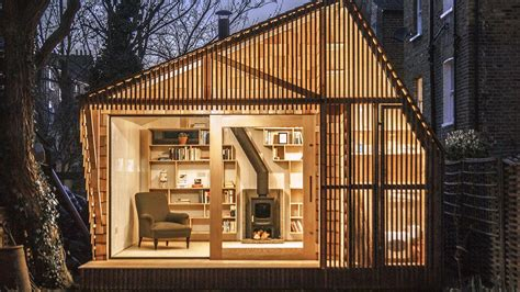 How To Design The Perfect Garden Shed