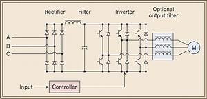 Motor - Does This Type Of Dual Voltage Ac Drive Exist
