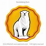 Rum Bundaberg Bundy Logos Icons Brands Liquid