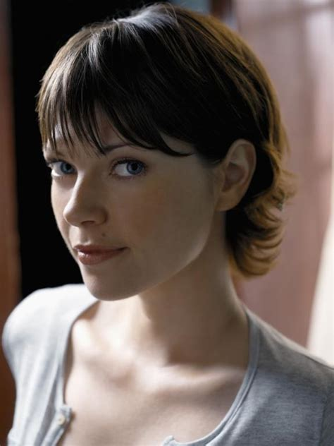 A product of the canadian film centre's first feature project, nicole de boer. Celebrity Birthday of the Day - December 20 | The Back Row