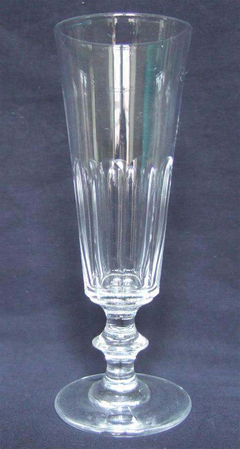 fl 251 te 224 chagne ancienne en cristal de baccarat st louis mod 232 le caton xixe si 232 cle