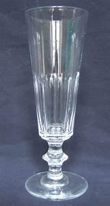 Verre A Champagne : flute a champagne ancienne en cristal ~ Teatrodelosmanantiales.com Idées de Décoration