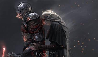 Dark Souls Knight Princess Fantasy Screenshot Iii