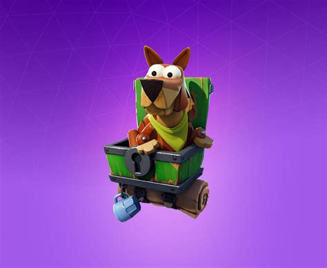 fortnite woodsy pet pro game guides